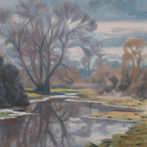 painting of the chess valley