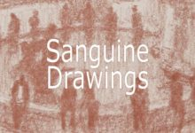 Sanguine drawings UK