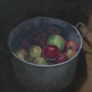 Still life painting UK